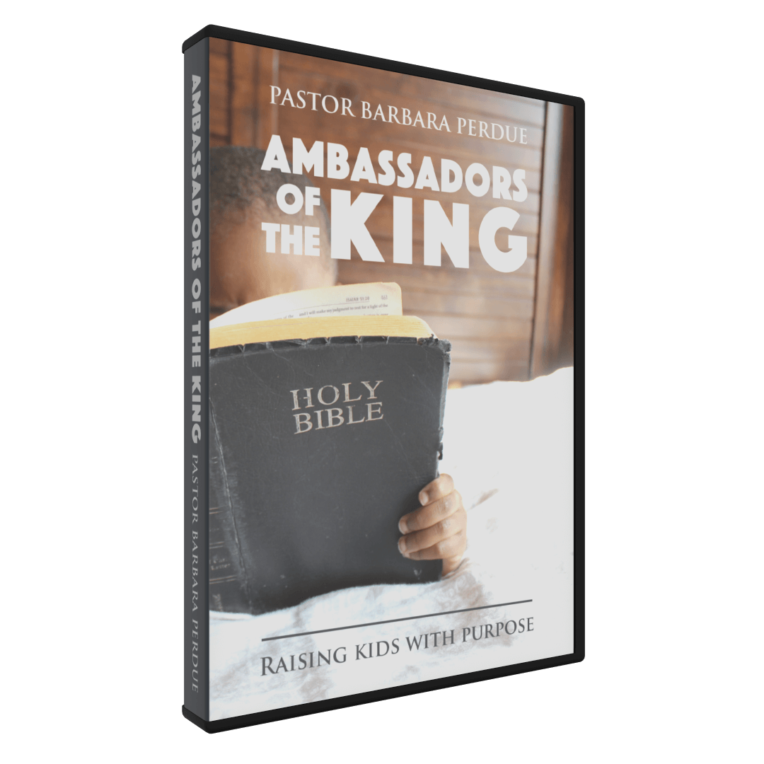 Ambassadors Of The King