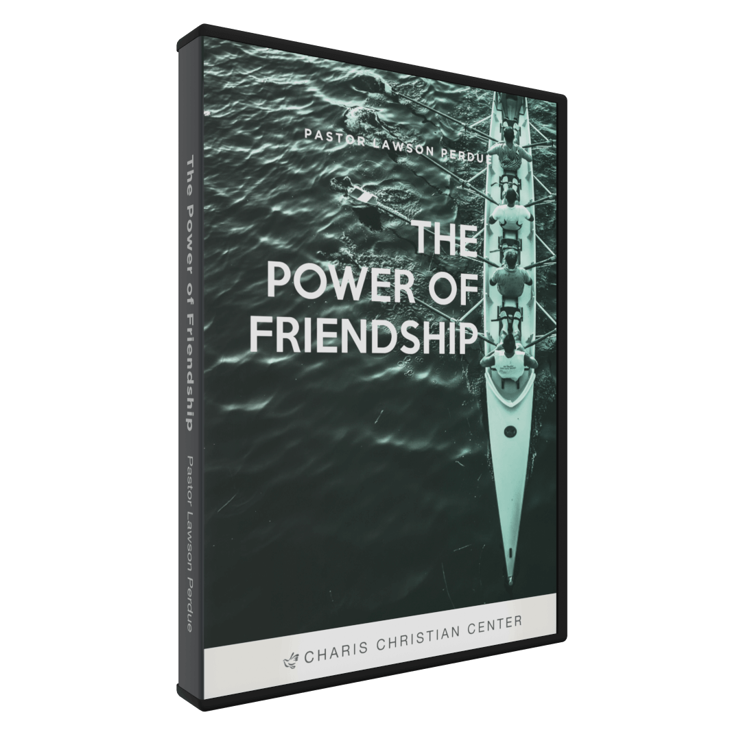 Power Of Friendship (The) – 4 Part Series